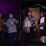 60 Persen Wisatawan Mancanegara Terpikat Budaya, Festival Panji Nusantara Bisa Jadi Magnet Baru