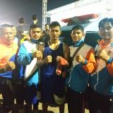 Sumbang Tiga Emas Bagi Kota Malang, Salah Satu Atlet Tinju Ingin Jadi TNI