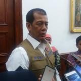 Kepala BNPB Letjend TNI Doni Monardo