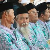311 CJH Kota Batu Dilepas Wali Kota Batu Dewanti, Berikut Jadwal Keberangkatan Mereka Menuju Makkah