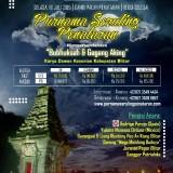 Purnama Seruling Penataran for BlitarTIMES