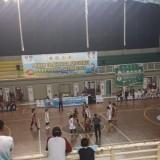 Tetap Semangat Ya, Tim Putri Basket Kota Malang Akan Perebutkan Perunggu