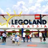 Wahana ini Buat Legoland Malaysia Selalu Ramai Dikunjungi
