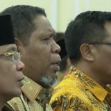 Wakil Wali Kota Malang Sofyan Edi Jarwoko (kenakan batik kuning emas) saat hadir dalam forum RKCI (Humas Pemkot Malang for MalangTIMES).