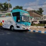 Bus KPK Parkir di Depan Kantor Wali Kota Probolinggo, Ada Apa?