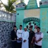 Dari Dusun Gejet, Kromengan, agama Islam tersebar ke berbagai wilayah oleh Syaikh Raden Kenduruhan (Nana)