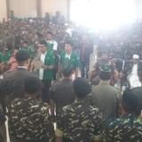 GP Ansor Situbondo Ingatkan Pengurus Baru Banser Kawal Tugas Mulia