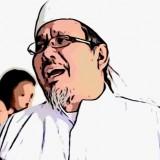 Cuitan Ustad Tengku Zulkarnain soal pertemuan Jokowi-Prabowo ramaikan medsos. (Ist)