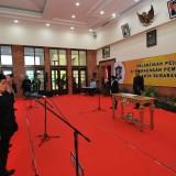 Pelantikan pejabat baru Pemkot Surabaya