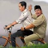 Mbah Moen Apresiasi Pertemuan Jokowi-Prabowo, PA 212 Malah Sebut Umat Sakit Hati
