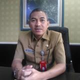 Plt Sekda Lumajang Drs. Agus Triono M.Si (Foto : Moch. R. Abdul Fatah / Jatim TIMES)