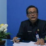 Kepala DPMPTSP Kabupaten Malang Irianto (Pipit Anggraeni/ MalangTIMES)