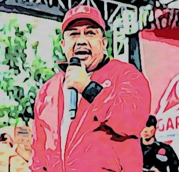 Fahri Hamzah kembali kritik isi pidato Jokowi. (Ist)