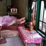Kondisi jenazah Purwati sesaat sebelum dievakuasi ke kamar mayat RSSA Malang (Foto:Humas Polres Malang for MalangTIMES)