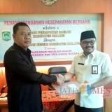 2018 Realisasi PAD Capai 100,64 Persen, Ini Kata Bapenda Kabupaten Malang
