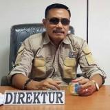 Ketua Asosiasi Penambang Rakyat Indonesia (APRI) Jatim Mochamad Sofyanto (Foto : Moch. R. Abdul Fatah / Jatim TIMES)