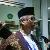 Wakil Rektor Bidang Kemahasiswaan UIN Malang, Dr H Isroqunnajah M Ag. (Foto: Imarotul Izzah/MalangTIMES)