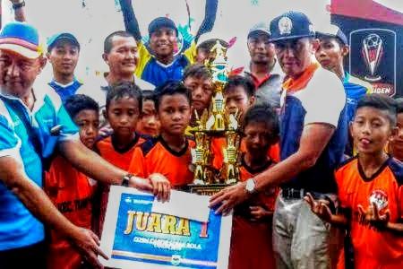 Atlet SD Diberangkatkan ke O2SN Jatim, Dinas Pendidikan: Kita Optimis Bisa Jadi Juara Lagi