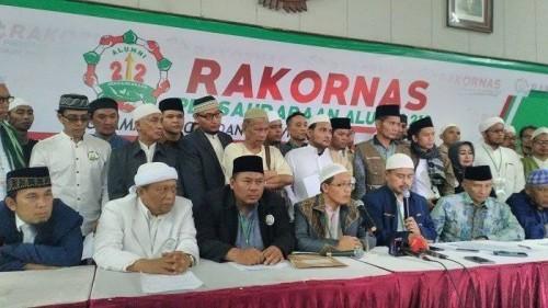 PA 212 dan ormas Islam lainnya bersiap untuk gelar Ijtima Ulama ke-4 di bulan Agustus 2019 datang (pinterpolitik)