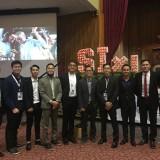 Pengurus PPI Tiongkok mengikuti Simposium Internasional PPI Dunia 11, 10 - 14 Juli 2019 di Universitas Teknologi Malaysia (UTM) Johor Bahru (Istimewa).