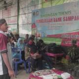 Genjot Pembangunan Bank Sampah di Pedesaan, DLH Pemkab Blitar Gelar Bimtek untuk 4 Desa