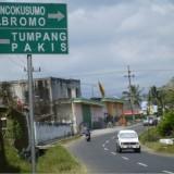 Dinas PU Bina Marga Kabupaten Malang terus bangun infratruktur jalan pariwisata sebagai komitmen  mewujudkan jalan yang aman, nyaman dan sesuai teknik. (Ist)