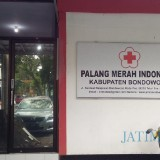 Kantor PMI Bondowoso. (Foto Istimewa)