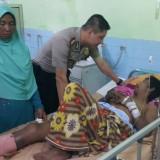 Polresta Probolinggo Belum Temukan Bahan Peledak