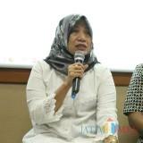 Kepala Dinas Kebudayaan dan Pariwisata (Disbudpar) Surabaya Antiek Sugiharti.