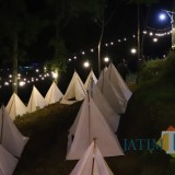 Salah satu wisata�dalam paket wisata Bumiaji Asyik di�Secret Valley, Poh Kecik, Desa Gunungsari, Kecamatan Bumiaji.
