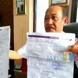 Setelah Parsel berjalan, Dishub Kabupaten Malang bersiap merancang inovasi Blue untuk tingkatkan PAD Kabupaten Malang (Nana)