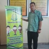 Kasi Datun Kejari Kota Malang, Dian Purnama SH (Anggara Sudiongko/MalangTIMES)
