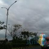 ilustrasi penerangan jalan (Foto : Dokumen MalangTIMES)