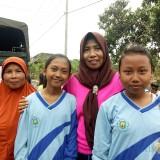 Tiap Hujan Deras, Siswa SMA di Dusun Lebaksari Kabupaten Malang Terpaksa Bolos Sekolah