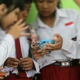 Bawa ke Sekolah, Handphone Siswi SD Wonorejo 1 Ini Hilang Dicuri Maling