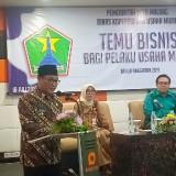Wakil Wali Kotw Malang, Sofyan Edi Jarwoko (Humas Pemkot Malang for MalangTIMES)