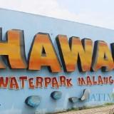 Hawai Waterpark (Hendra Saputra)