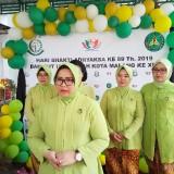 Ketua IAD Cabang Malang, Dessy Amran Lakoni (Anggara Sudiongko/MalangTIMES)