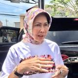 Wali Kota Batu Dewanti Rumpoko. (Foto: Irsya Richa/MalangTIMES)