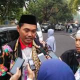 H. Saiful Badri, Kasi Penyelengaaraan Haji dan Umroh Kemenag Bondowoso (foto:isma/bondowosoTIMES)