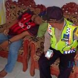 Petugas kepolisian saat melakukan olah TKP (Foto : Humas Polres Malang for MalangTIMES)