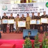 53 Aset Kembali ke Pemkot, Wali Kota Apresiasi Kinerja Kejari Kota Malang