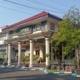 Gedung DPRD Kota Probolinggo (Agus Salam/Jatim TIMES)