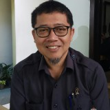 Humas Pengadilan Negeri Banyuwangi Heru Setiyadi