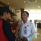 Ka BNNK Tulungagung AKBP Djoko Purnomo (foto : Joko Pramono/Jatim Times)