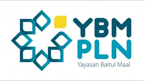 Logo Yayasan Baitul Maal PLN