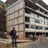 Hotel Ilegal di Pasuruan Dibangun di Lahan Rawan Bencana Longsor
