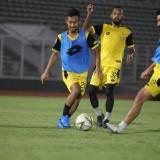 Tanpa Dua Pemain Asing Andalan, Bhayangkara FC Tekad Curi Poin di Malang