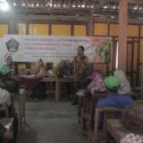 Studi Lapang ke Imogiri, Petani Blitar Pelajari Teknik Tumpangsari Bawang Merah-Tembakau
