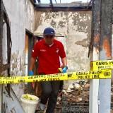 Penyelidikan Polisi, Kebakaran Rumah di Kota Batu yang Tewaskan Empat Anak Murni Bencana